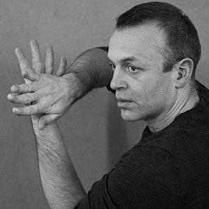 Massimo Gerardi Tanznetz Dresden Tndd