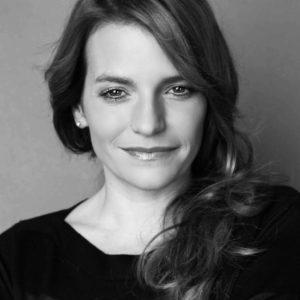 Natalie Wagner Choreografin Dresden Tanznetz TNDD