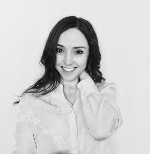Hannah Kelly Tänzerin