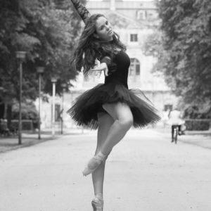 Aurélie Lafaye TanzNetzDresden