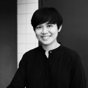 Fang Yun Lo TanzNetzDresden