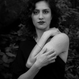 Yamile Anaid Navarro Luna TanzNetzDresden