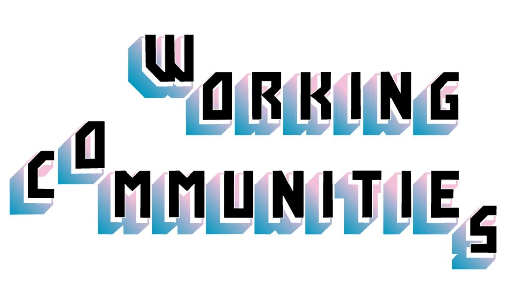 Logo Working Communties