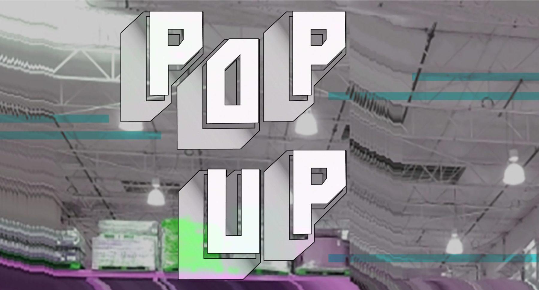 Pop Up Salon August On Desire